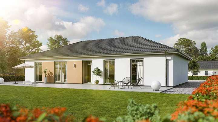 town country stellt neuen bungalow vor. Black Bedroom Furniture Sets. Home Design Ideas
