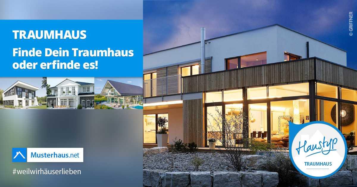 Traumhaus bauen hausbeispiele mit preisen grundriss ideen for Hausplanung berlin