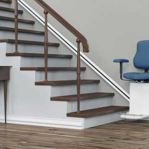 Treppenlift: Barrierefreiheit bei Hausplanung berücksichtigen