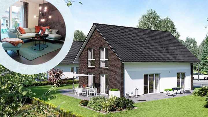 Viebrockhaus modernisiert Musterhaus