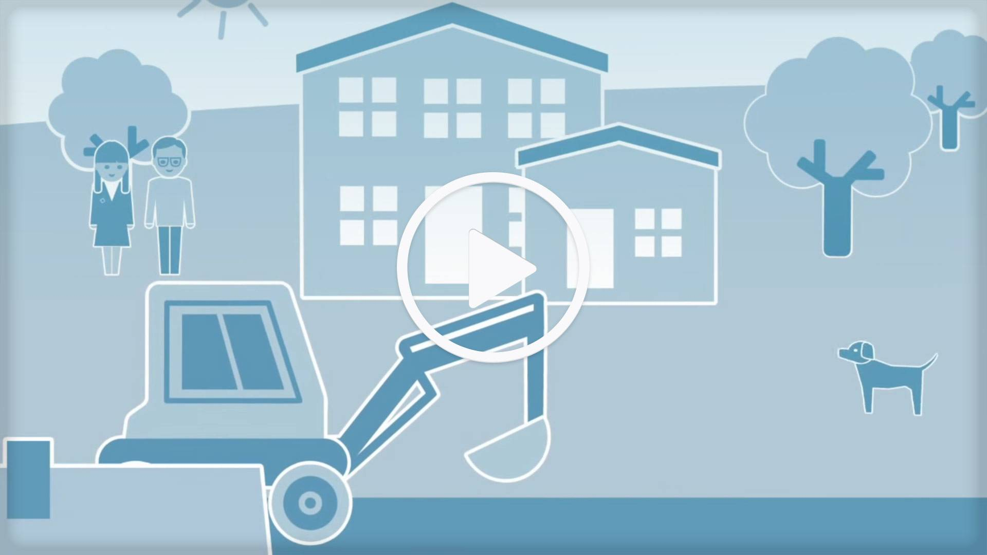 Video Energieeffizient bauen und sanieren