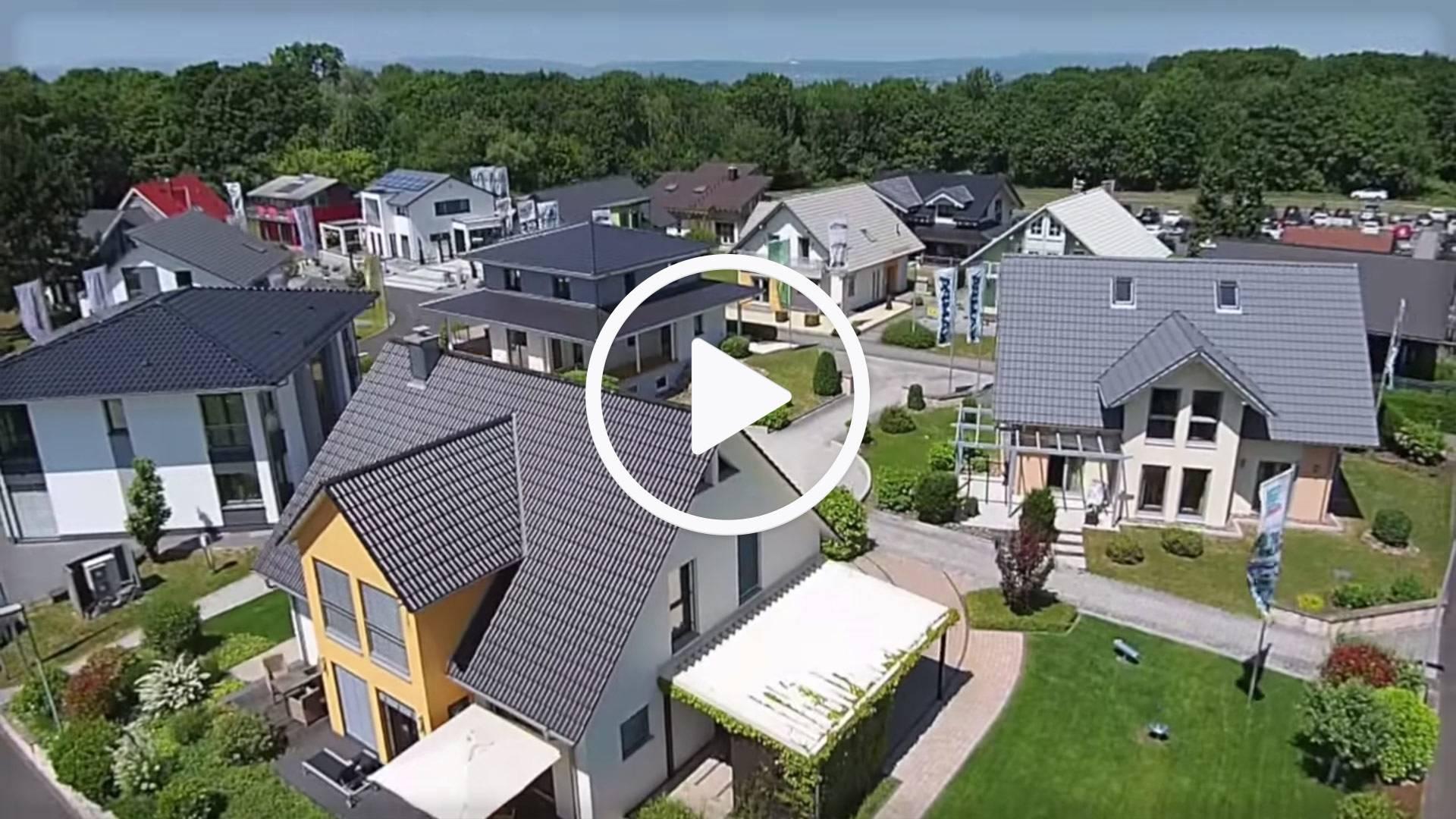 Musterhausausstellung Bad Vilbel | Die schönsten Einrichtungsideen