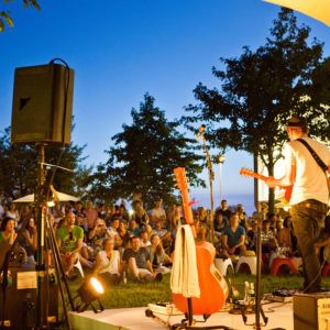 Vitra Campus Summer Nights – am 11.08.2016