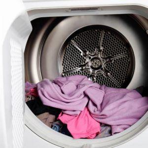Waschmaschine in den eigenen vier Wänden?