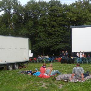 WeberHaus Sommerkinonächte – ab 20.07.2016