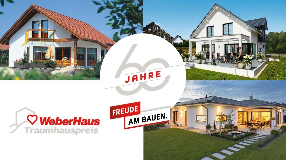 Weber Traumhauspreis