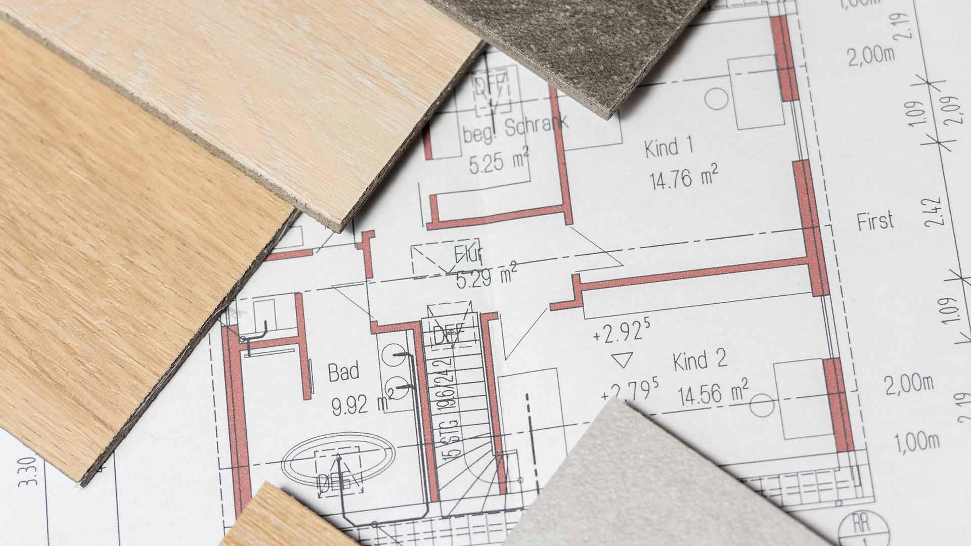Welcher Fußboden Im Neubau ~ Bodenbeläge und ihre eigenschaften welcher bodenbelag für