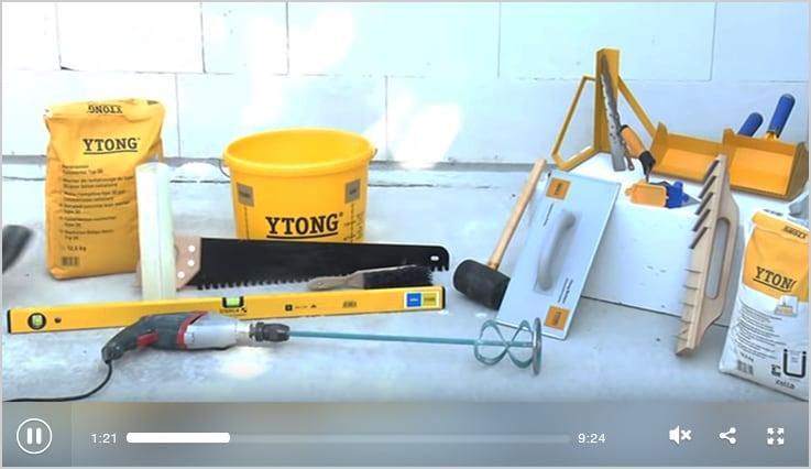 Anleitung: Wie baut man ein Bausatzhaus