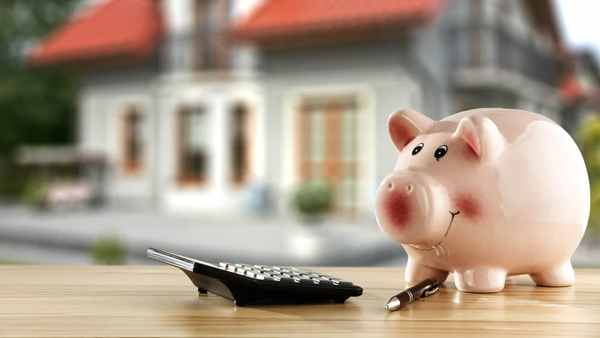 Lebensversicherung: Sparen fürs Haus