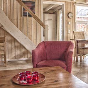 Umfrage: Wohnen mit Holz immer beliebter