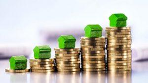 Höhere Wohnungsbauprämie ab 2021