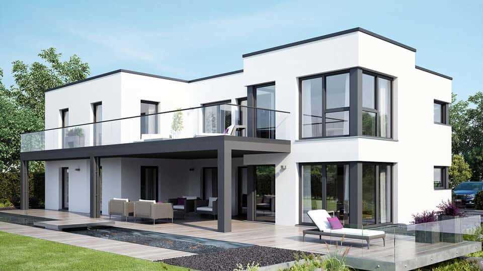 gemeinsam bauen und kosten sparen. Black Bedroom Furniture Sets. Home Design Ideas