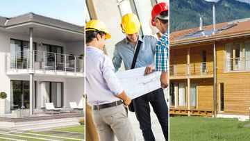 Zweifamilienhaus-Anbieter