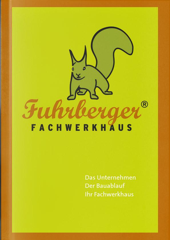 Katalogtitel Fuhrberger Fachwerkhaus