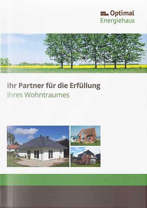 Optimal Energiehaus Katalog