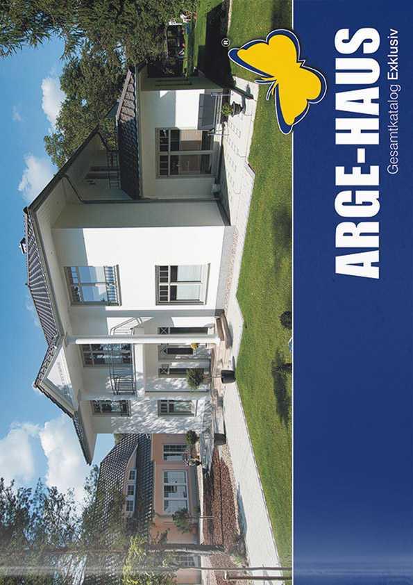 Katalog ARGE-HAUS