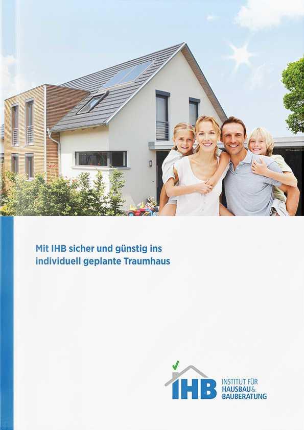 Katalog Institut für Hausbau & Bauberatung