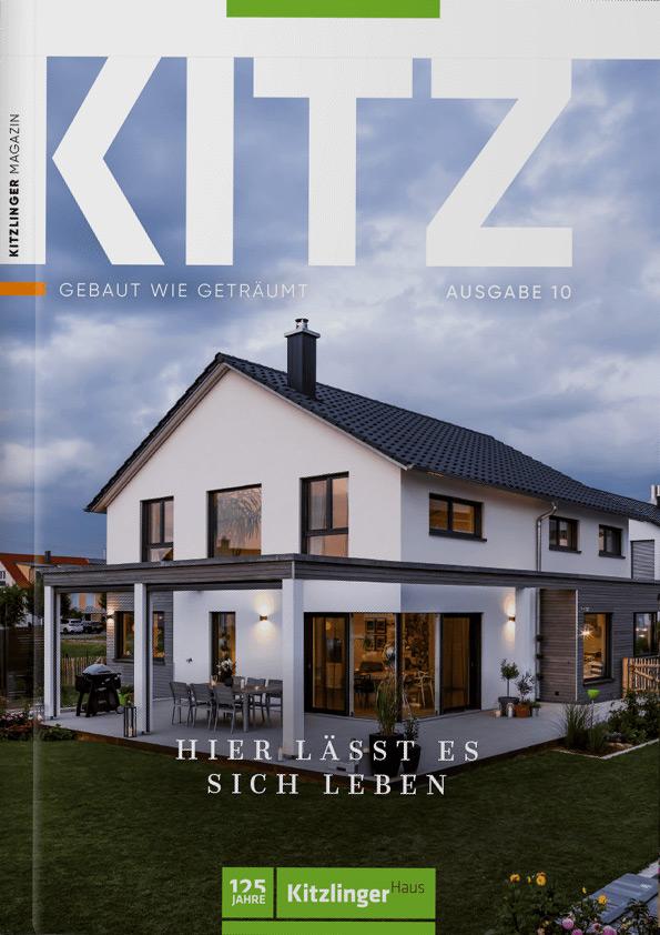 KitzlingerHaus Magazin 2021