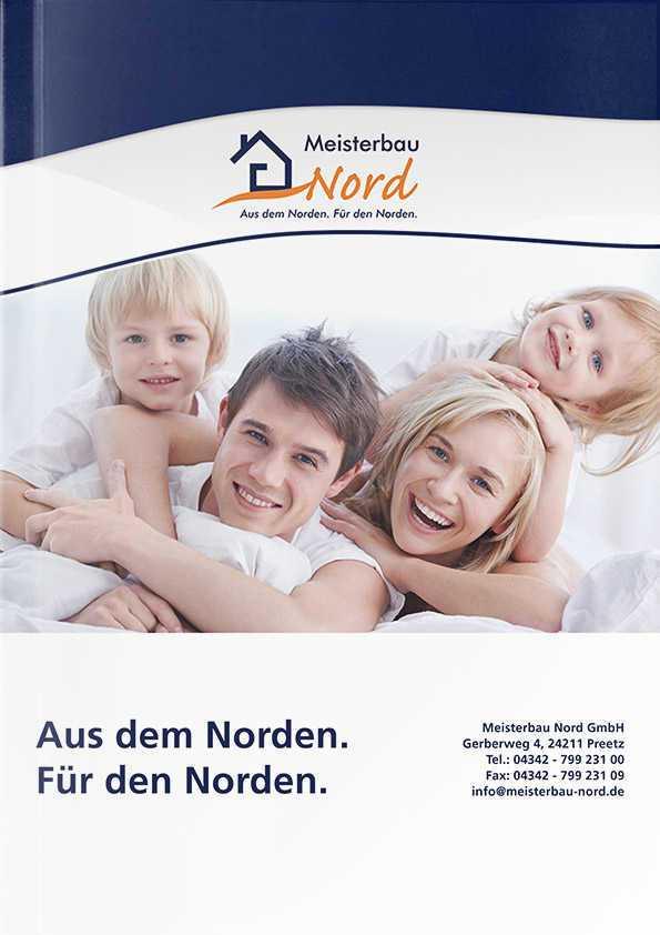 Katalog Meisterbau Nord