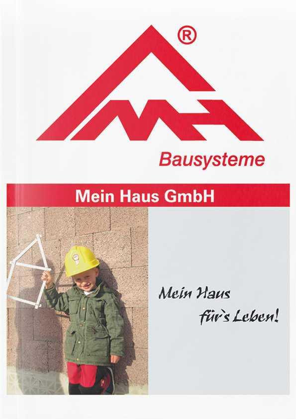 Katalog Mein Haus GmbH
