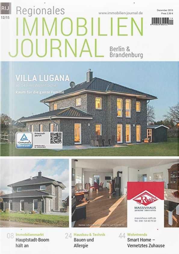 Katalog RIV GmbH Immobilien Journal
