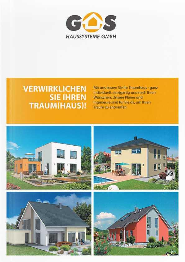Katalog G.O.S. Haussysteme