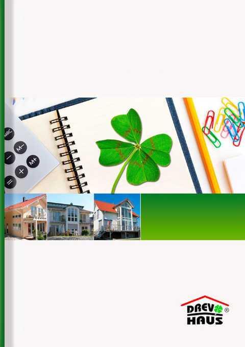 Katalog Drevo Haus GmbH