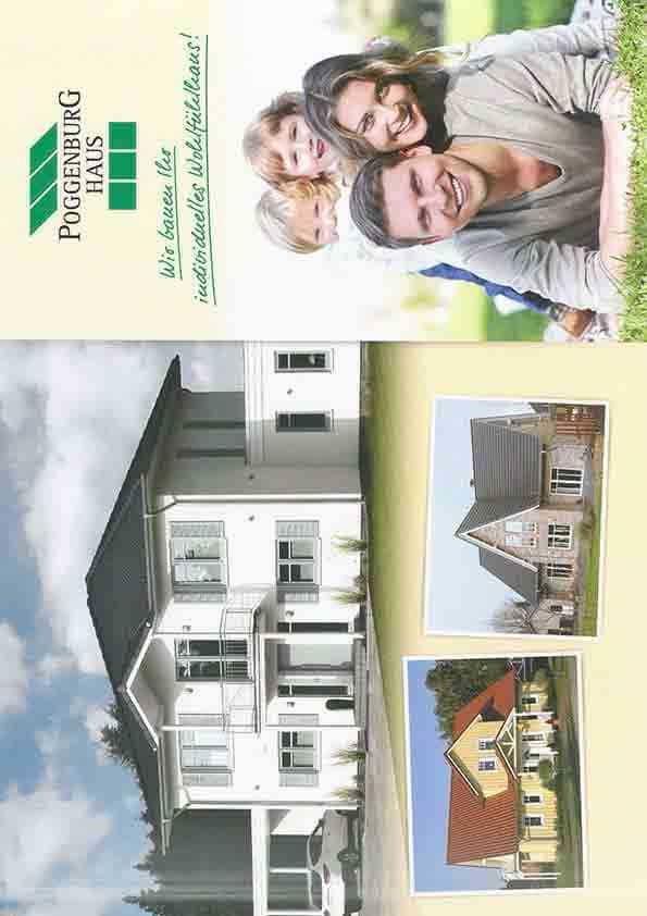 Poggenburg Haus Katalogtitel
