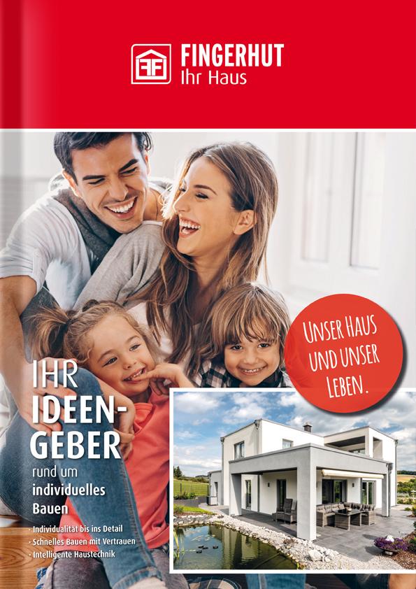 Katalog Fingerhut Haus
