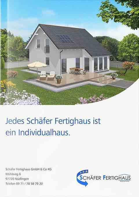 Schaefer Fertighaus NRW