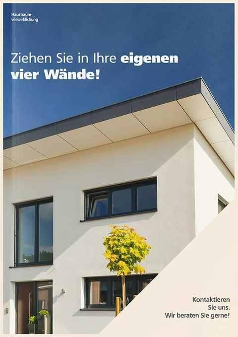 Katalogtitel VODIES Massivhaus