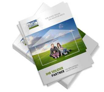 Katalog BonnBau Plan + Projekt GmbH