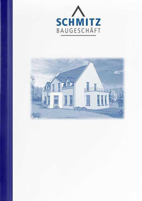 Baugeschäft Schmitz Katalog