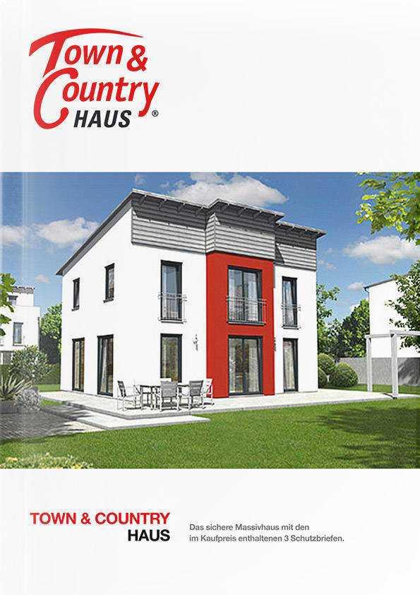 Katalog Massivhaus Bost GmbH - Town & Country Lizenzpartner