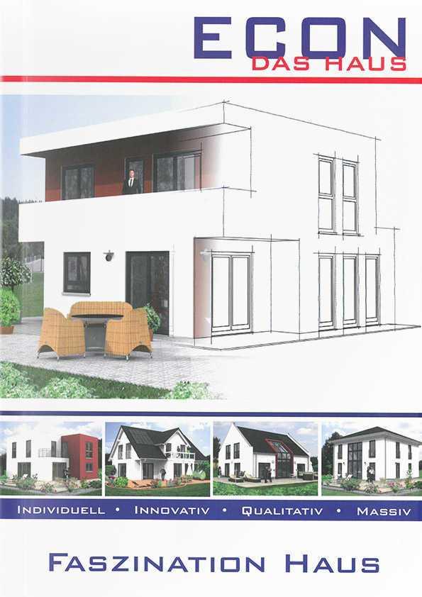 Katalog Econ Haus