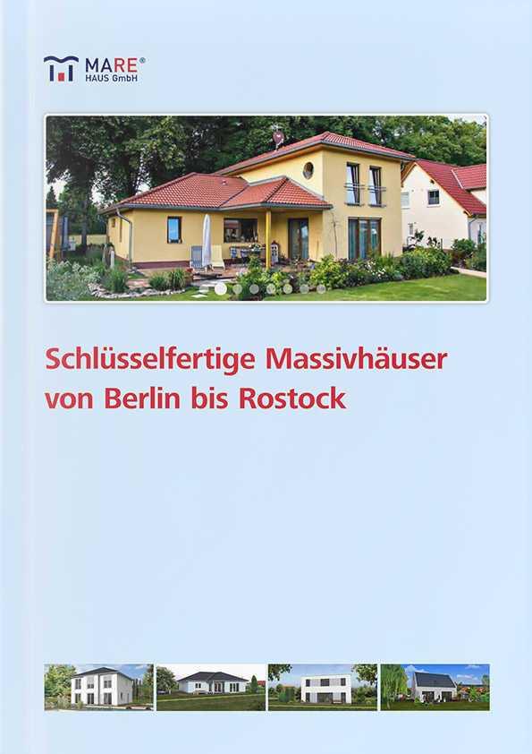 Katalog MARE Haus