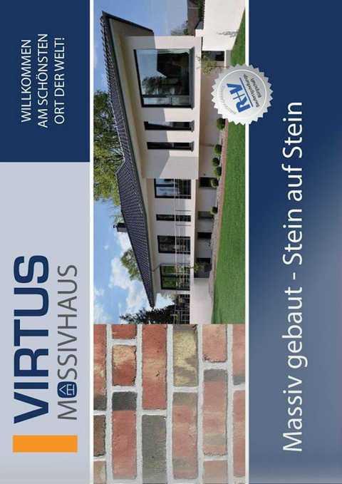 Katalog Virtus Massivhaus