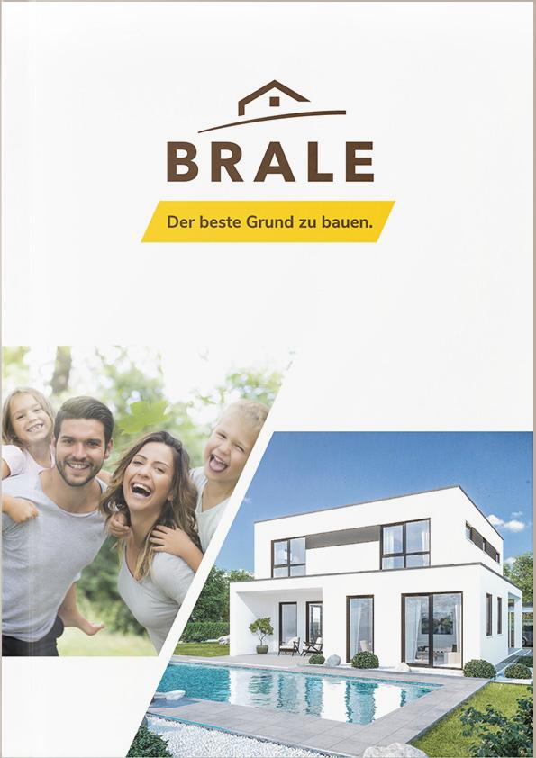 Katalogtitel BRALE Haus