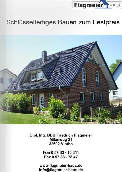 Flagmeier Haus Katalog