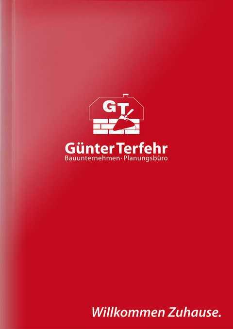 Katalog Günter Terfehr