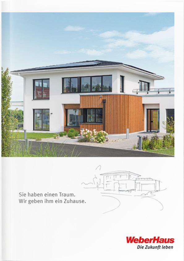 Katalog WeberHaus 2020