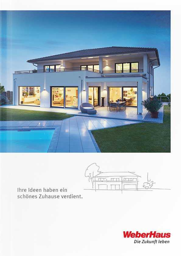Katalog WeberHaus 2019
