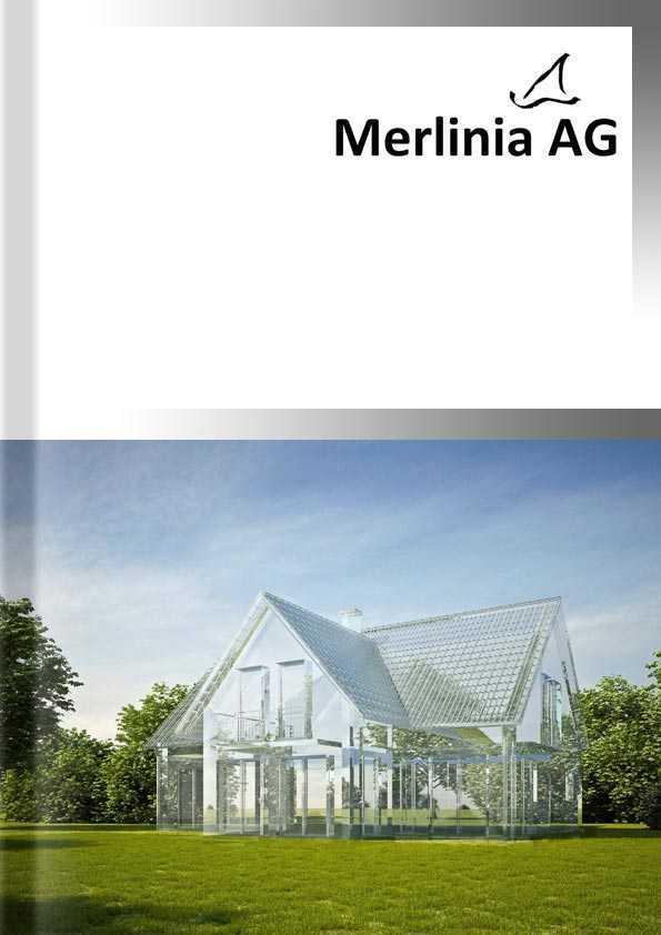 Katalog Merlinia AG
