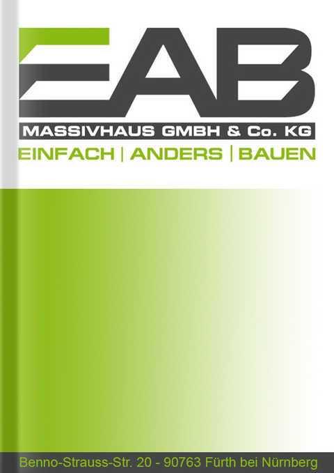 Katalog EAB Massivhaus