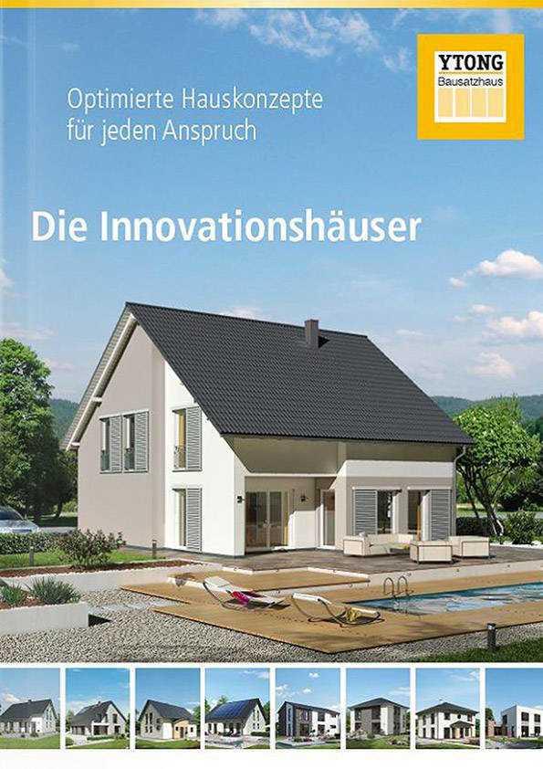 Katalog Alternative Bausatzhaus