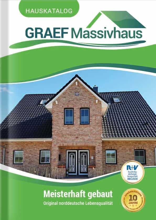 GRAEF Massivhaus Katalog