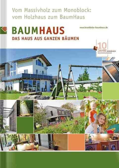 Katalog Zimmerei Walter Brunthaler MK