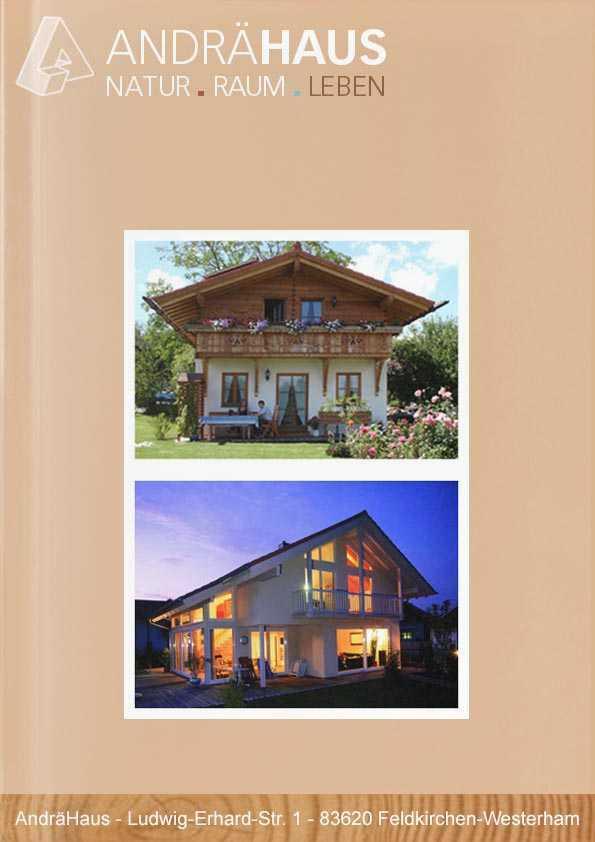 Katalog AndräHaus