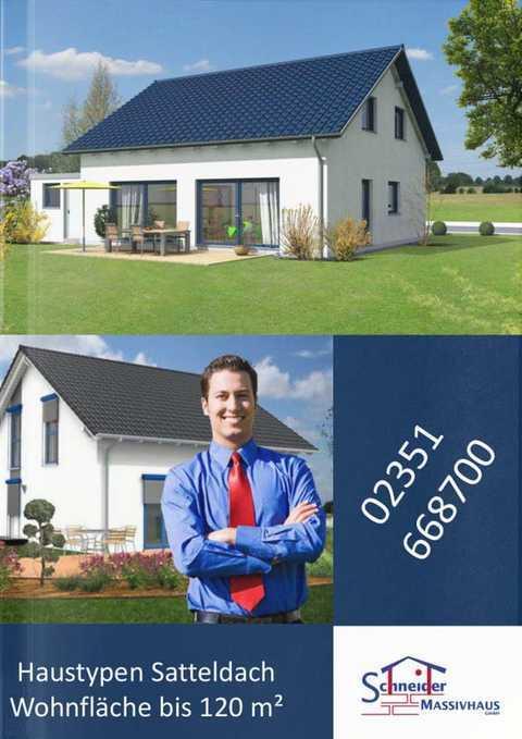 Katalog Schneider Massivhaus
