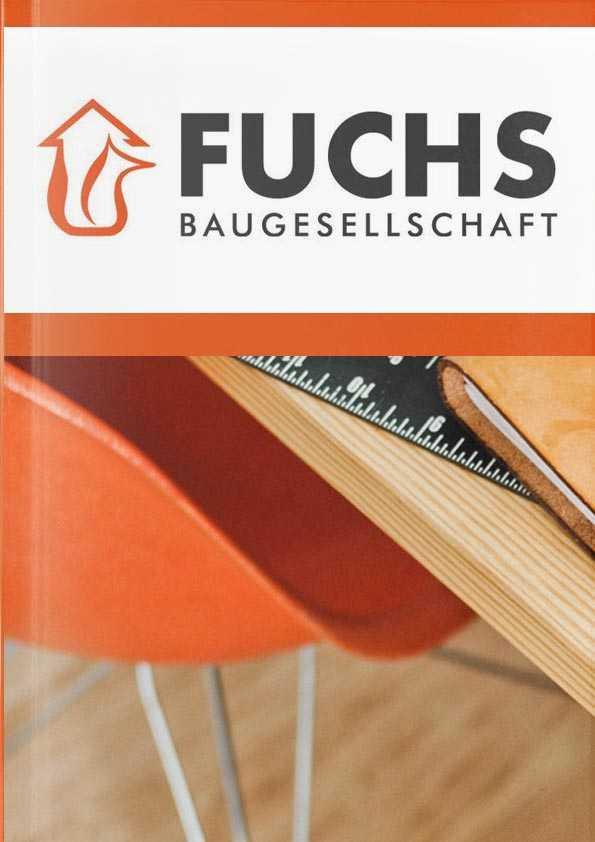 Katalog FUCHS Baugesellschaft